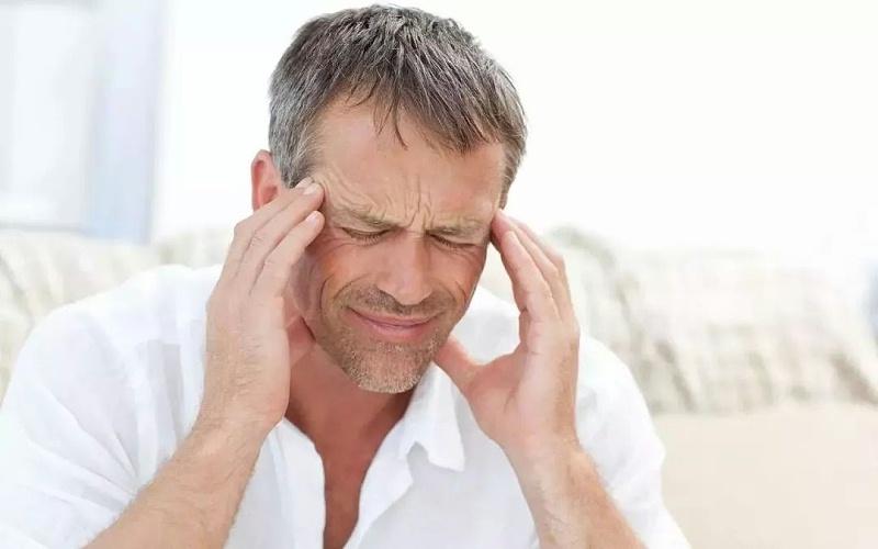 为什么中老年人容易患慢性脑供血不足