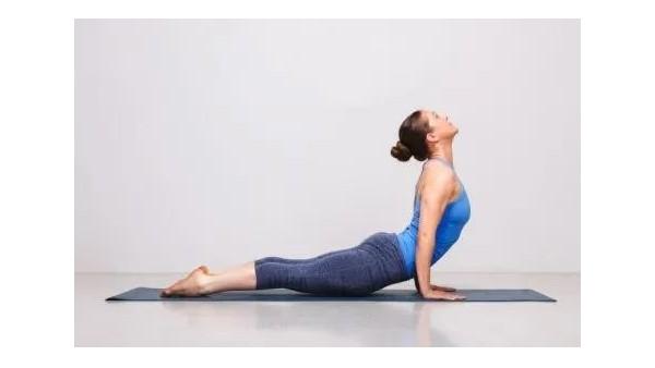 「拉伸」不仅能放松身体,还能保护血管!