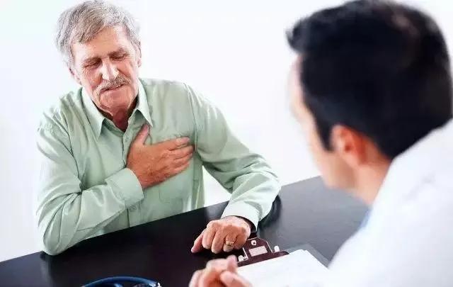 水蛭素、冠心病、胸闷心悸