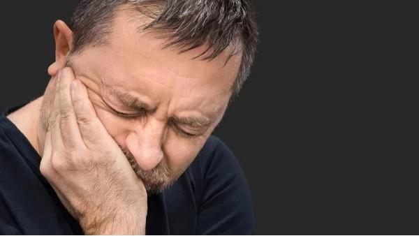 牙痛总不好,病根可能在心脏上