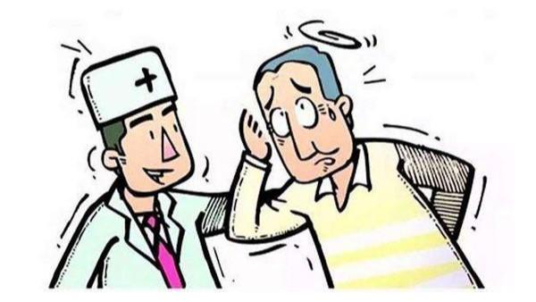 细数脑血栓的前兆表现