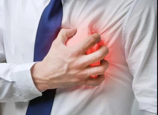 水蛭素、心梗、心绞痛