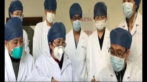 """抗新冠肺炎丨李兰娟率团队以""""血液净化技术""""转危为安"""