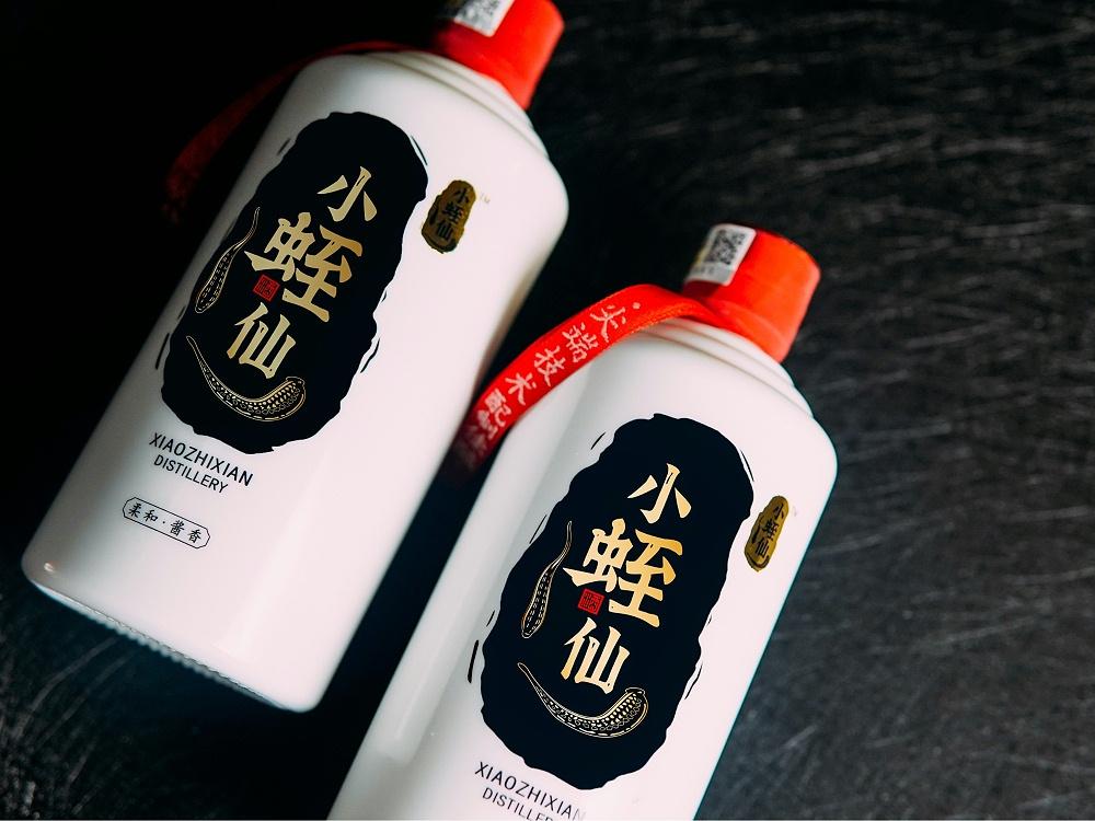 小蛭仙平衡酱香酒