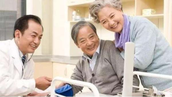 做到这些能有效预防老年慢性病