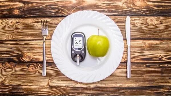 血糖高了要小心,这五种病容易找上门!