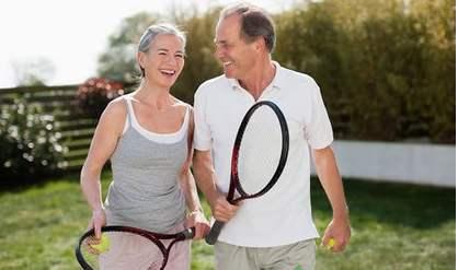 老年人应该如何保健养生呢