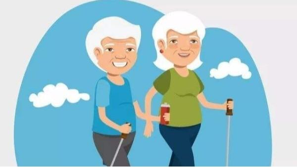 老年人什么才算是健康的标准
