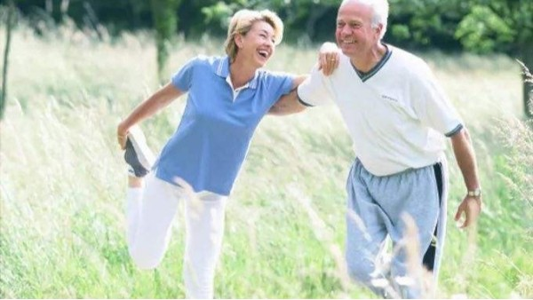 老年人在夏季需注意的养生方法