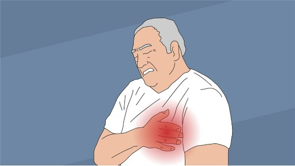 如何识别什么是心绞痛呢
