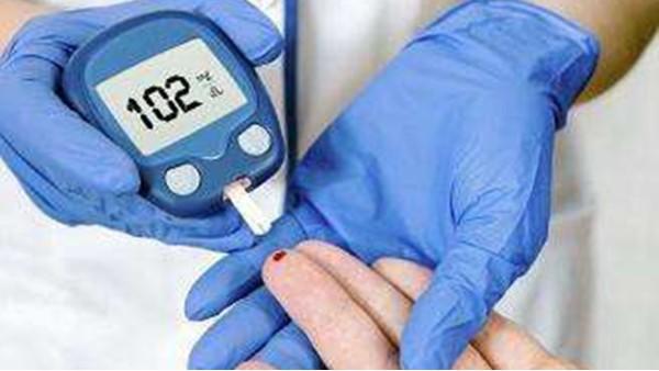 身上出现这几个症状,证明你的血糖太高了!