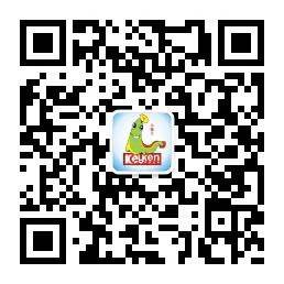 广西科康水蛭素研究院公众号二维码