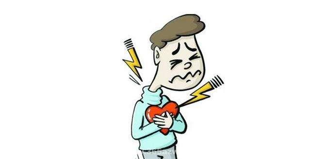 心梗的症状有哪些