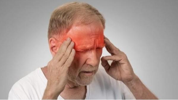 老年高血压患者多食用含钾食物可防中风
