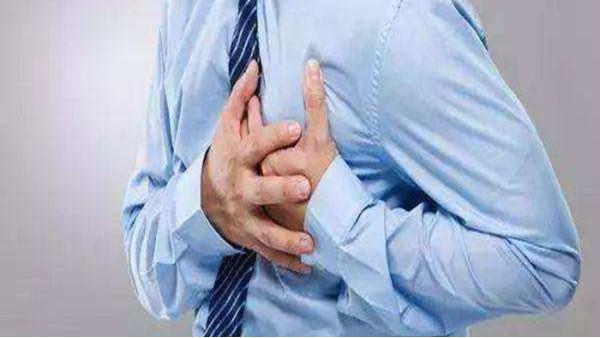 心梗悄悄来袭——平日里你还在做这些伤害身体的事吗?