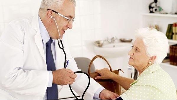 中老年人血压高的症状有哪些