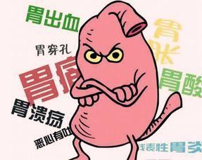 哪些坏习惯会导致胃病频发