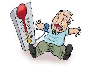 秋季吃什么食物可以降血压