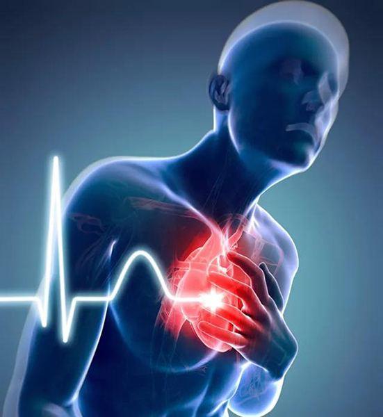 细数能让心脑血管疾病突发