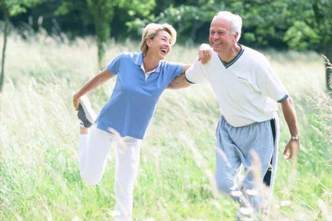介绍一些老年人保养的小妙招