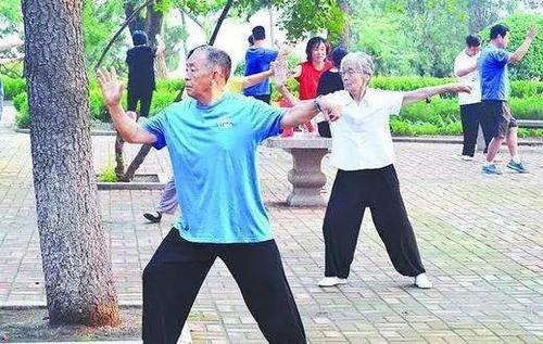 老年人养生保健的一些误区