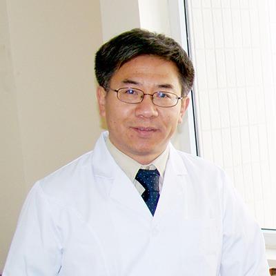 黄明贤博士
