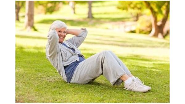 如何判断中老年人身体是否良好