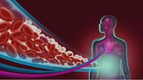 你的血管健康吗?看这三个指标
