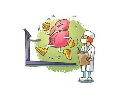 治疗脂肪肝不能错过最佳治疗期
