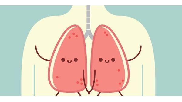 这些问题可以让你自测你的肺是否健康