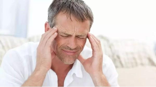 动脉粥样硬化易引起脑血栓
