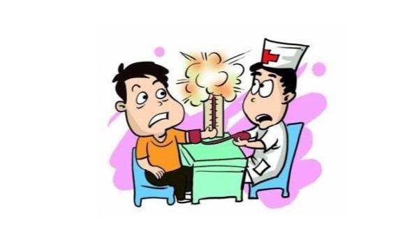 """如何降低血压需看这""""两个度"""""""