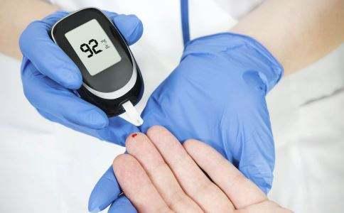 水蛭素、糖尿病、高血糖