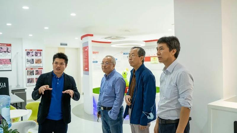 水蛭素、中国科学院、赵兵博士