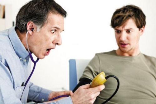 代谢手术有助于治疗高血压