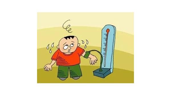 小孩子竟然也会得高血压病
