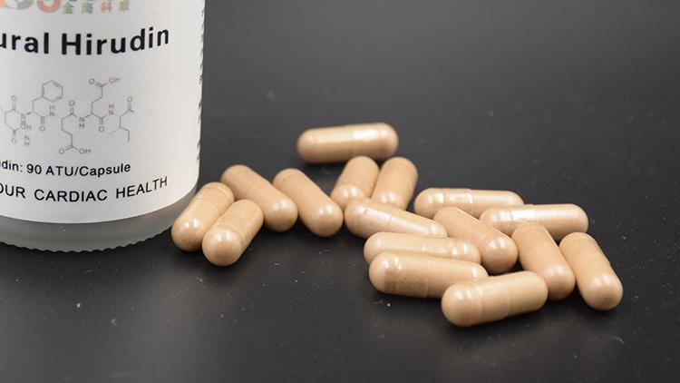 科康水蛭素胶囊能治疗血液粘稠吗