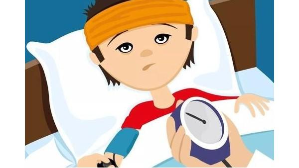 高血压患者应该少吃含盐量高的食物